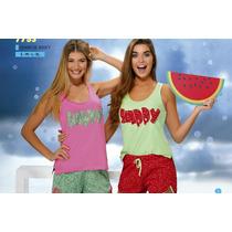 Pijamas Lencatex. Envios En El Día!!!