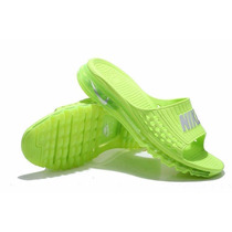 Ojotas Nike Slipper Max, Camara De Aire 2016/17 Hombre