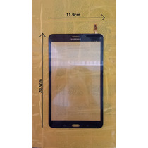 Touch Samsung Galaxy Tab 4 8.0 Lte (verizon) Sm T337 T337v