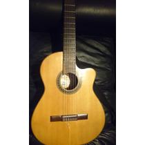 Guitarra Fonseca 40kec
