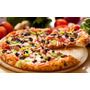 Dos Pizzas De Muzzarella + Una Docena De Empanadas