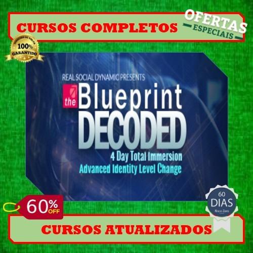 Rsd blueprint decoded legendado curso completo r 2990 em rsd blueprint decoded legendado curso completo r 2990 em mercado livre malvernweather Gallery