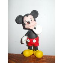 Personajes De Mickey En Porcelana Fría