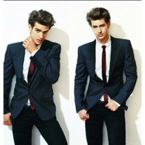 Saco De Vestir Entallado Para Hombre, Ultima Moda!!!