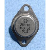 2n6284 Motorola Npn Transistor