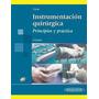 Fuller Instrumentación Quirúrgica 5 Ed. 2013 Nuevo Original!