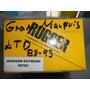 Pastillas De Freno De Gran Marquis Y Ltd 82-93