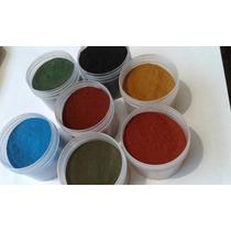Colorantes En Polvo Para Jabones Saponificados 200 Grs.