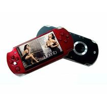 Consola Pmp Game Player Ram 2.8 Juegos Y Musica Envio Gratis