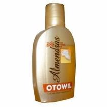 Pack Aceite De Almendras Otowil X 6 Unidades 60 Ml C/u