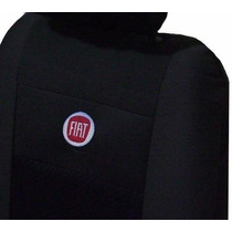 Jogo Capa Banco Carro Fiat Uno Fire - Envio Imediato
