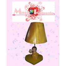 Lámpara Bella Mini Ideal Para Centro De Mesa