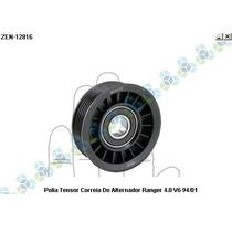 Polia Tensor Correia Do Alternador Ranger 4.0 V6 94/01