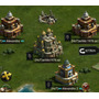 Clash Of King Castelo Level 28 Com 6 Farm