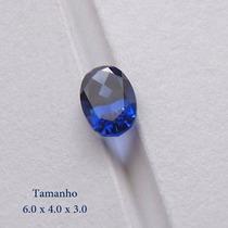 Safira Pedra Preciosa 3064 L