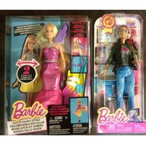Bonecas Barbie Kit