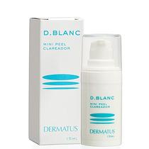 D.blanc Mini Peel Clareador Dermatus - Tratamento Antimancha