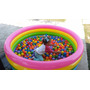 Piscina Inflables,pelotas $35,asiento Inflable,andador Bebe