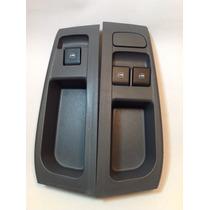 Kit Botão Interruptor Vidro Elétrico Volkswagen Fox 2 Portas