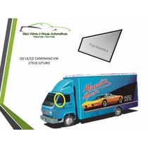 Quebra Vento Caminhão Vw 17510 S/furo - Ld/ Le