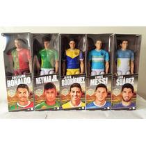 Coleccion Futbolistas