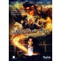 Dvd - Coração De Tinta - Brendan Fraser - Original Lacrado