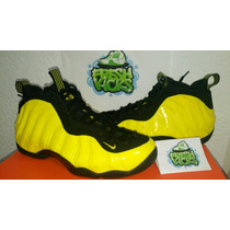 Nike Foamposite Wu Tang 8.5mx