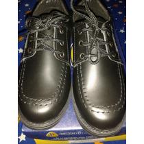 Zapato Escolar Talla 27 Junior