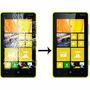 Pantalla Táctil + Instalación Nokia Lumia 435 + Garantía