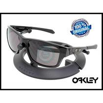 Lente De Sol Oakley Jupiter Squared Oo9135-01 Nuevo Original