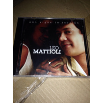 Leo Mattioli -aún Sigue La Lección-cd Nuevo+cd Pibes Chorros
