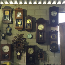 Relógio Antigo