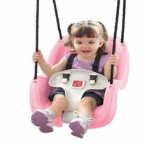 Infant To Toddler Swing - Columpio Bebé A Preescolar