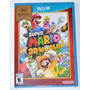 Nuevo Y Sellado Super Mario 3d World Nintendo Wii U