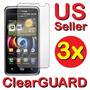 Dc 3x Lg Spectrum Revolución 2 Vs920 Premium Invisibles Clea