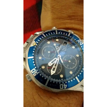 Relógio Omega Seamaster Professional Chronometer 300,m,1000