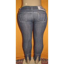 Calça Jeans Feminina Marca K2b Tam.38 S/strech Cx4