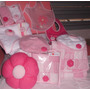 Caja Ajuar Regalo De Nacimiento Bebes Completa Mispiolines