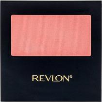 Revlon Powder Blush With Brush - 001 - Oh Baby!pink
