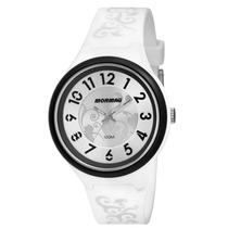 Relógio Mormaii 2035ti/8b 2035ti Branco ------ Frete Grátis