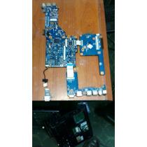 Tarjeta Madre Para Repuesto Acer Aspire 5810t Series