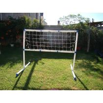 Set De Voley Fútbol Tenis