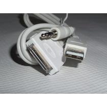 Cable De Ipod Para Equipos Pioneer Y Otros