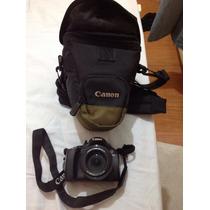 Câmera Canon Sx 40 Hs