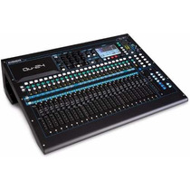 Mesa Digital 24 In 20 Out Touch Usb Allen&heath Qu24 12x
