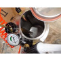 Pulverizador Em Inox Guarany Para Impermeabilização 10litros