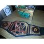 Cinturon Wwe Dean Ambrosse Y Maletin Money In The Bank