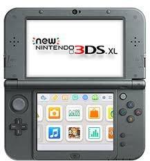 Vendo Nintendo 3ds Xl Original La Tarjeta Y Los Juegos No Bs 4 25