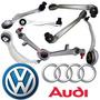 Kit Braços Suspensão Audi A4 A6 Passat 1.8 2.8 Completo Novo