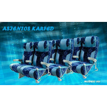 Asientos Para Autobus